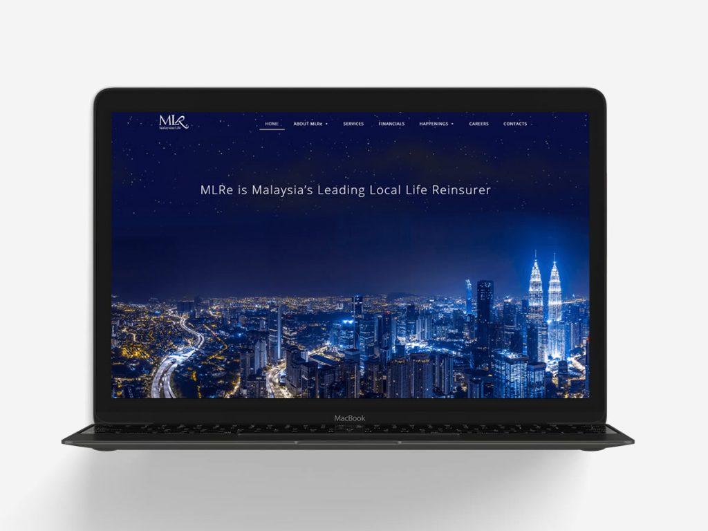 Malaysian Life Reinsurance Group Berhad (MLRE)