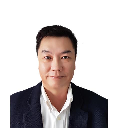 Wong Choog Kah