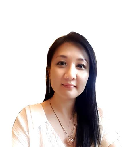 Emily Kok