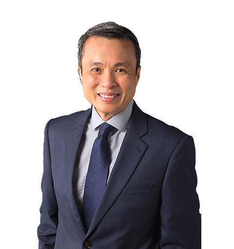 Paul Khong