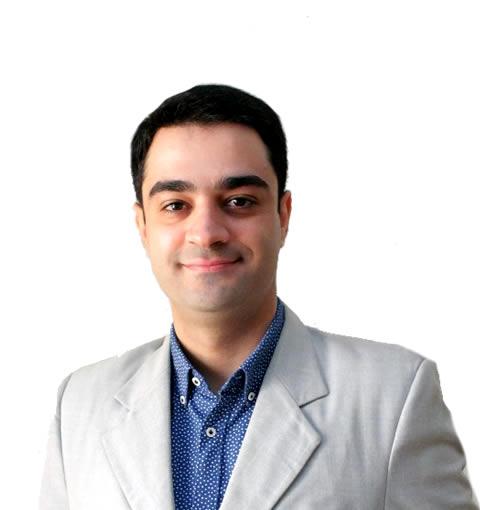 Soroosh Darvish